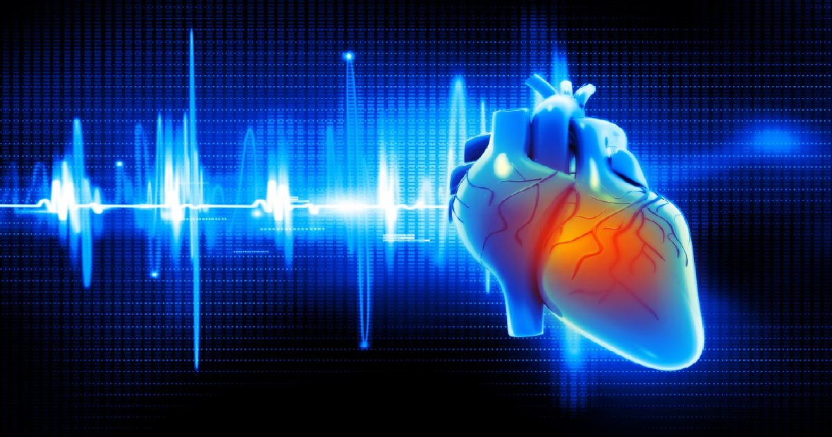 WHAT IS A LEFT ATRIAL ENLARGEMENT?