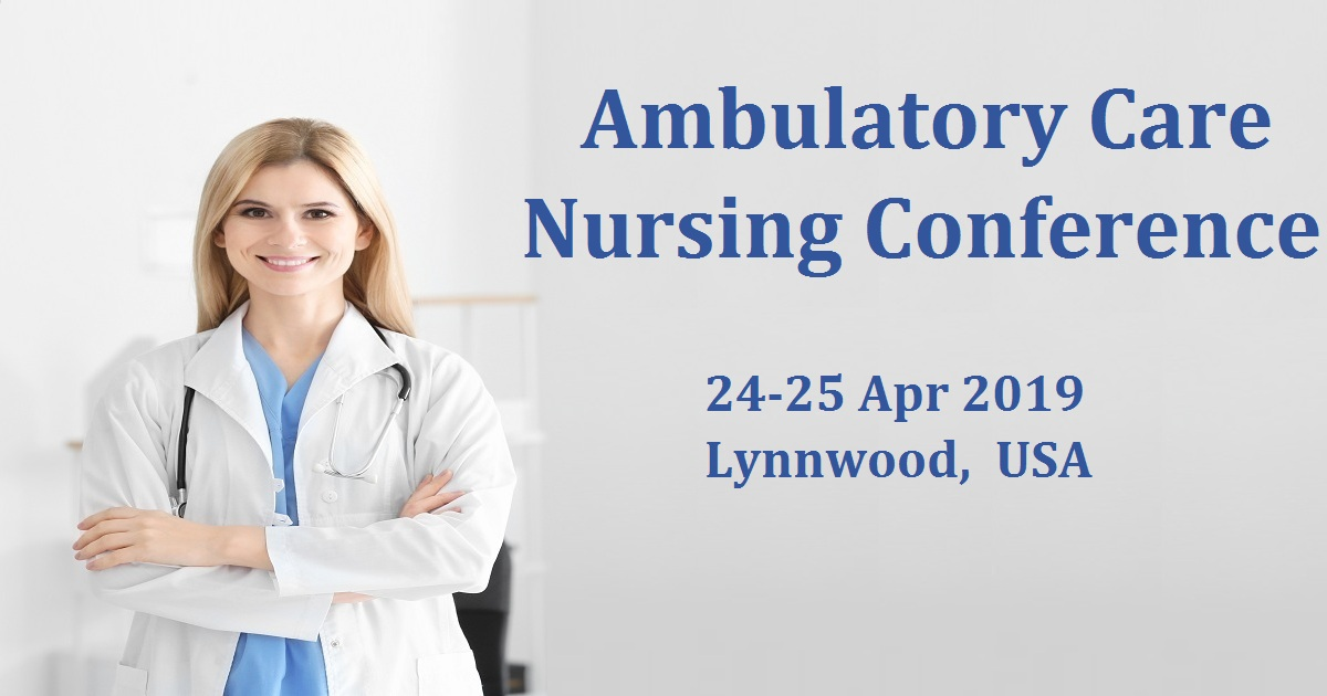 Ambulatory Care Nursing Conference