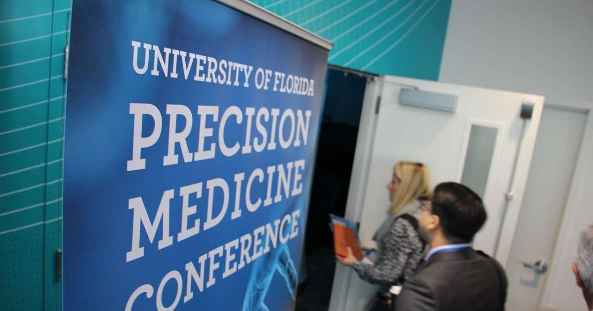 5th Annual UF Precision Medicine Conference