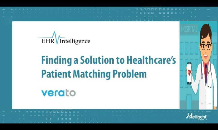 Finding a Solution to Healthcare's Patient Matching Problem