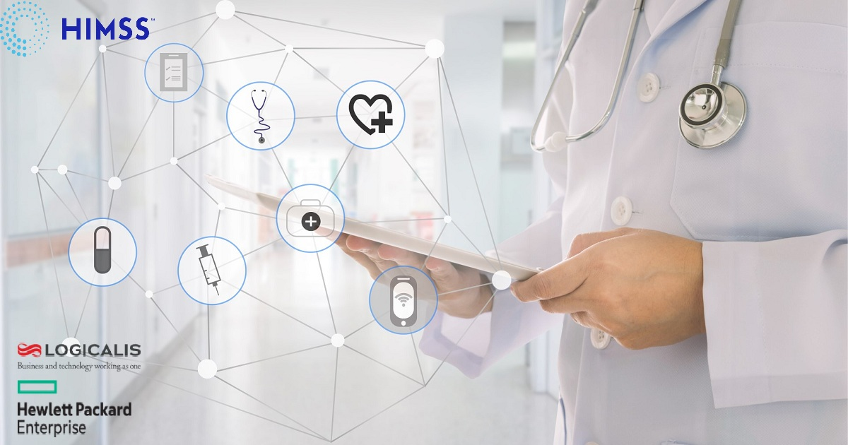 Healthcare Transformation – Leveraging IOT for Better Patient and Clinical Outcomes