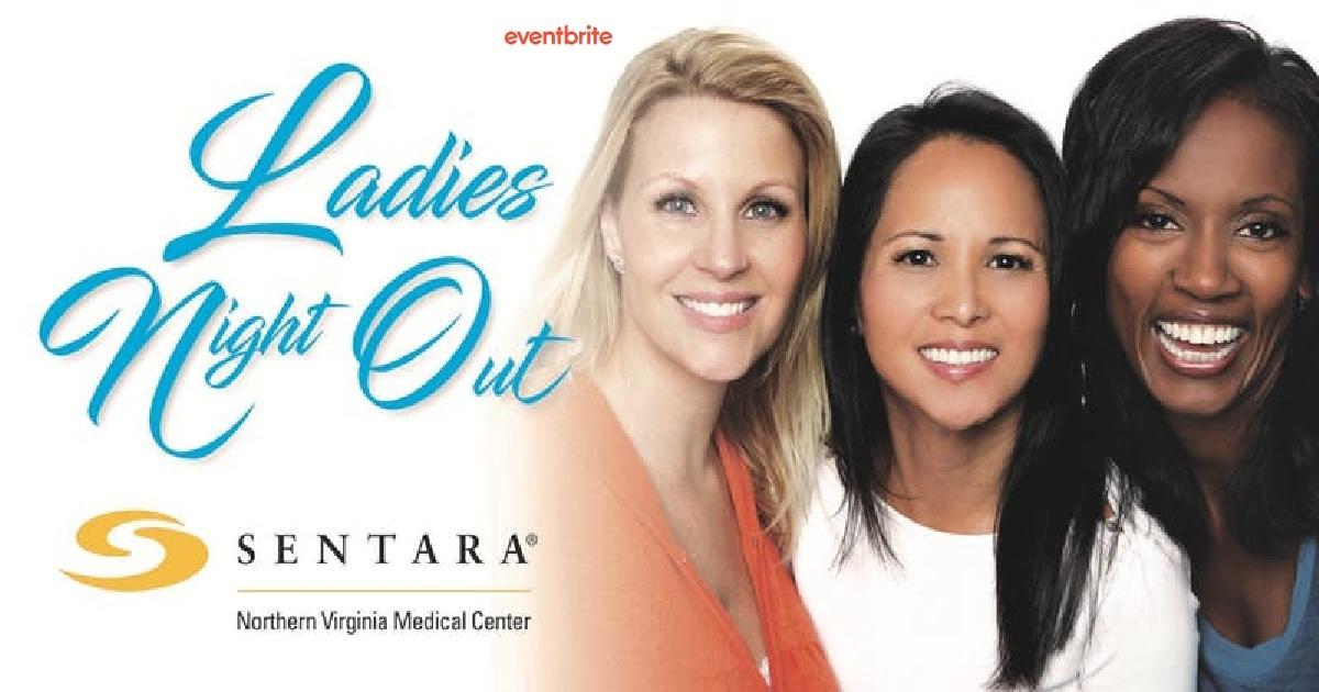 Sentara Ladies Night Out