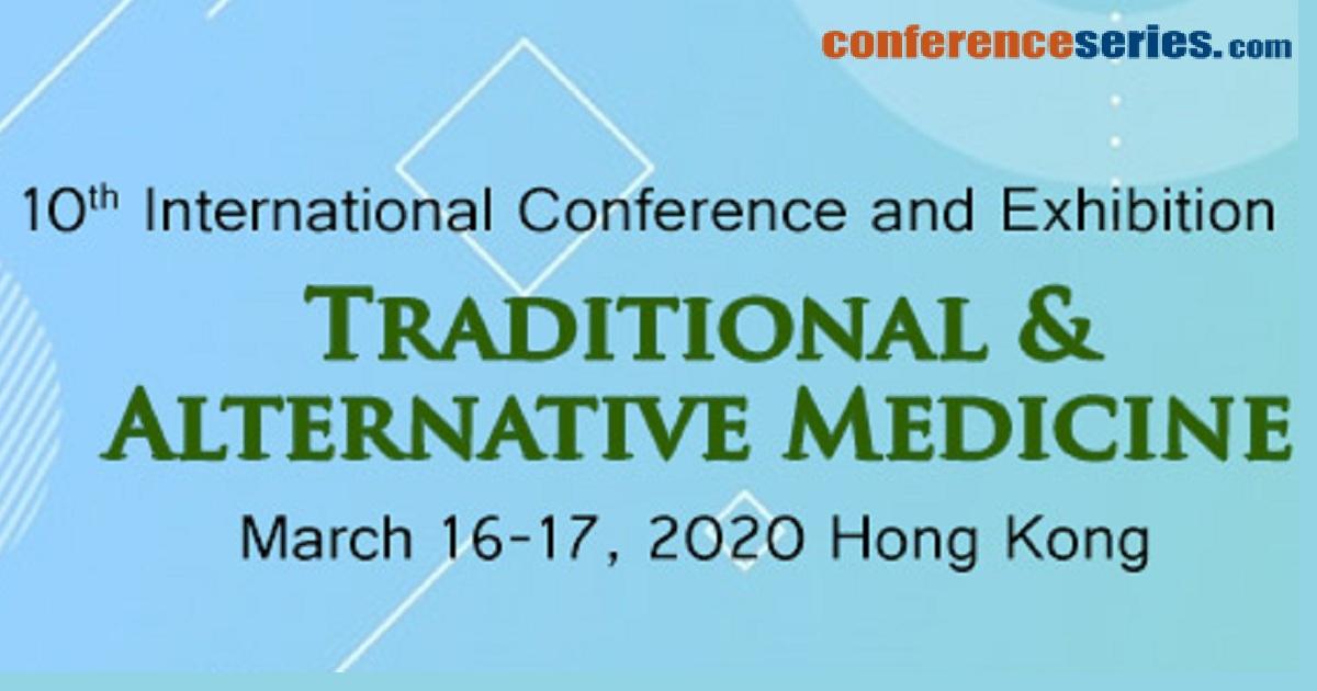 Traditional & Alternative Medicine