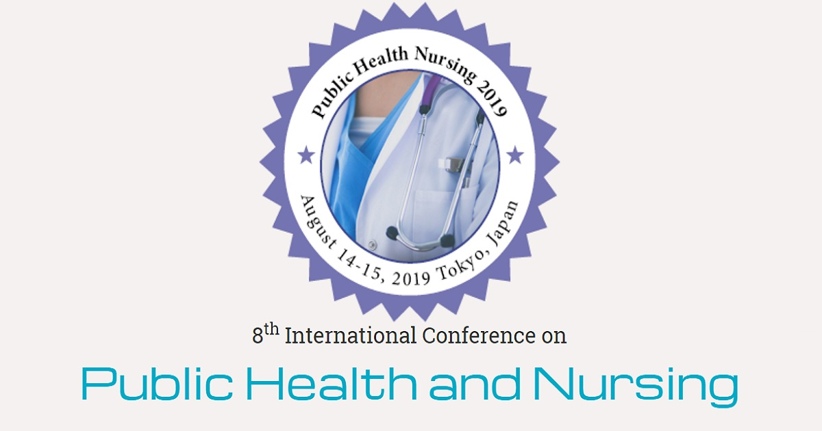 8th International Conference on Public Health and Nursing