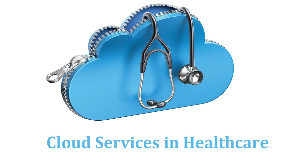 Cloud Services in Healthcare
