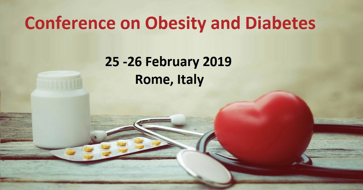 Conference on Obesity and Diabetes