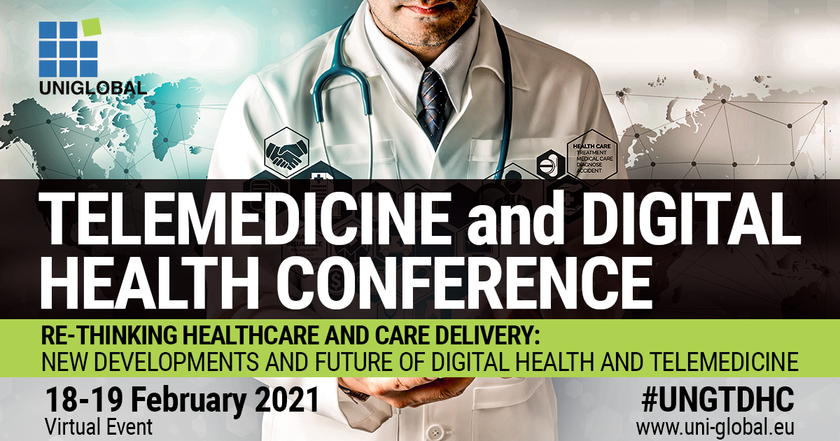 Telemedicine and Digital Health Conference