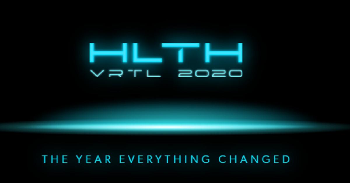 HLTH VRTL 2020