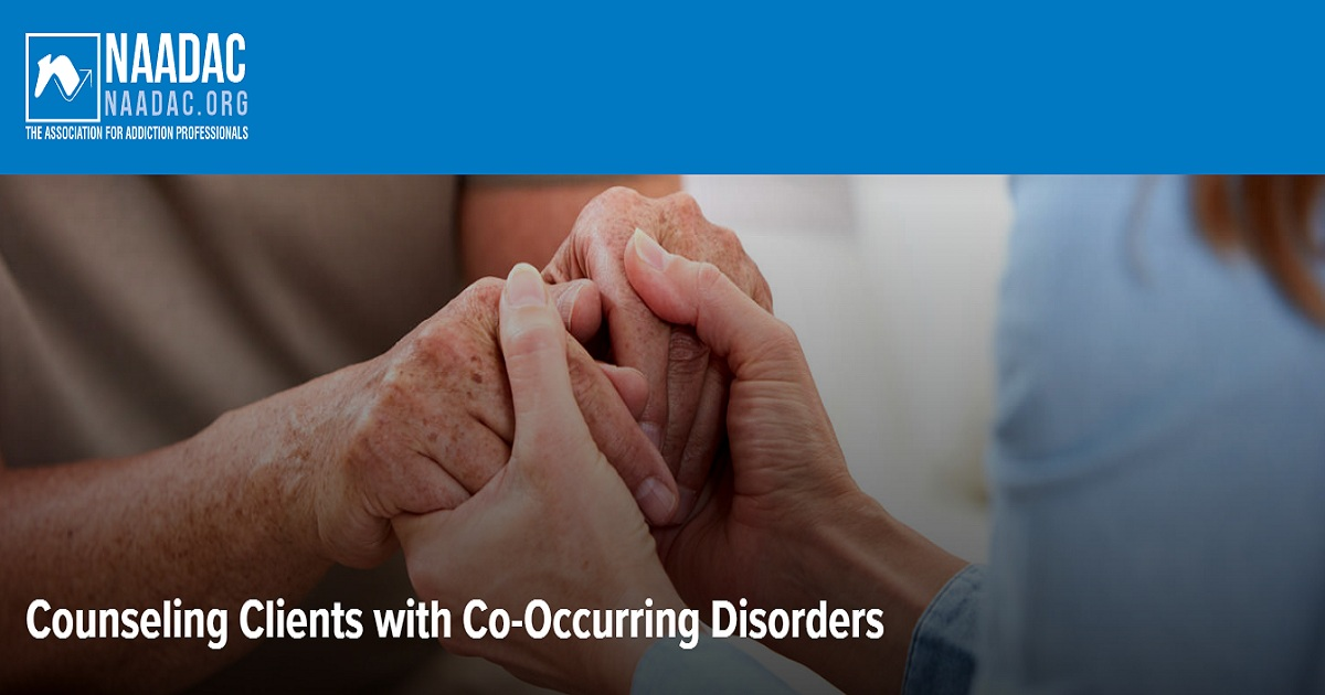 Counseling Clients with Co-Occurring Disorders