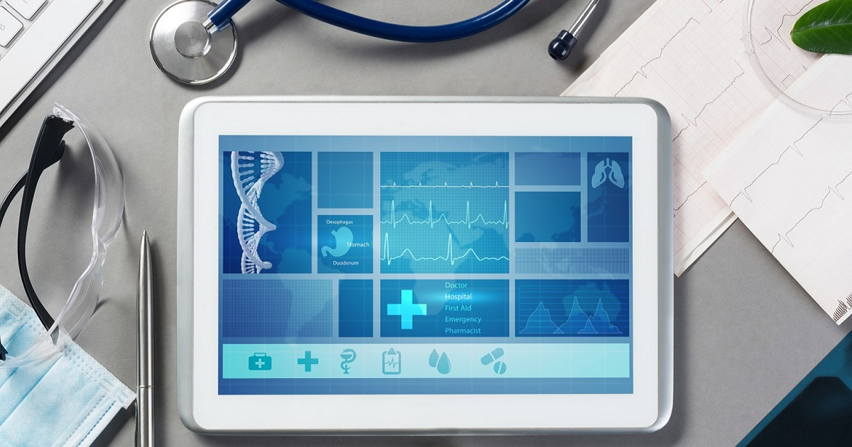 A proactive data security strategy for health systems: Tips for prevention, maintenance and recovery