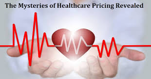 The Mysteries of Healthcare Pricing Revealed