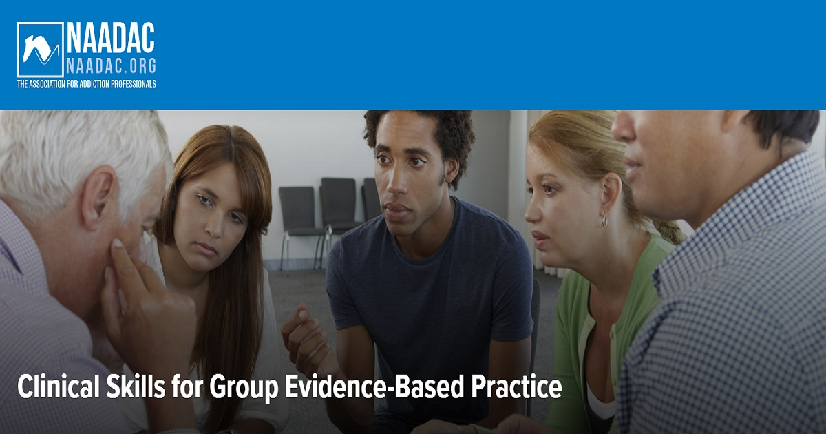 Clinical Skills for Group Evidence-Based Practice
