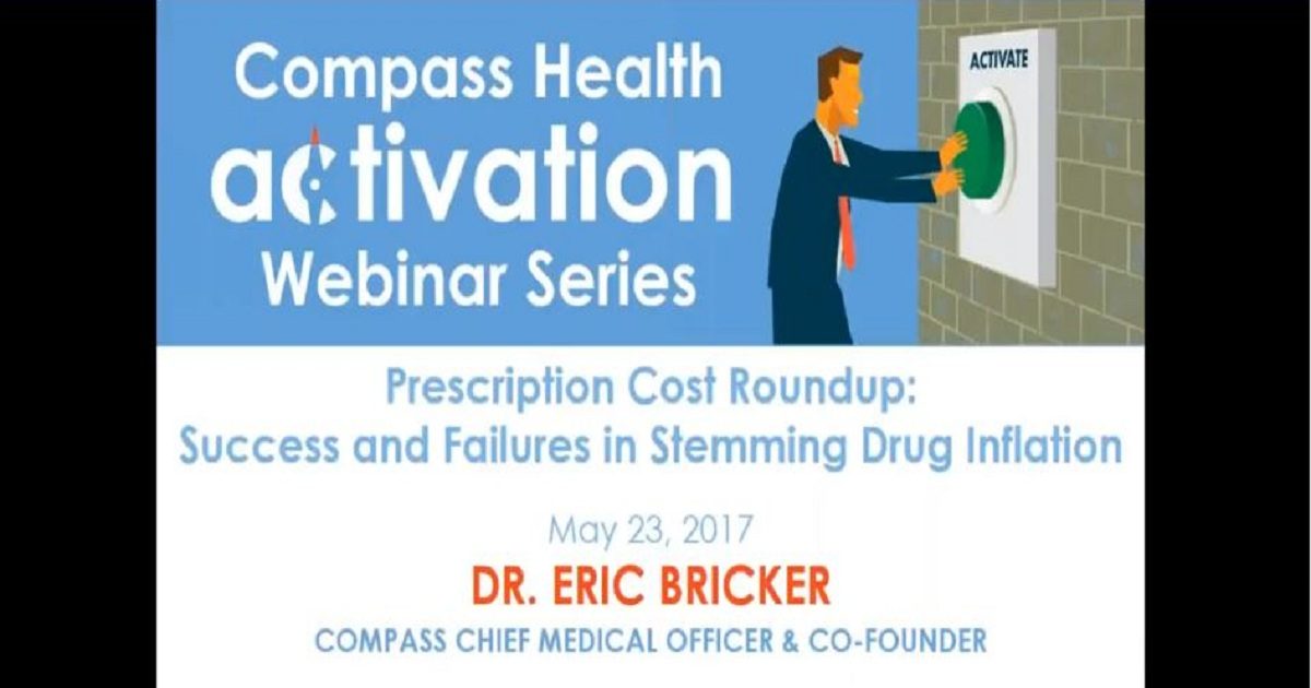 Prescription Cost Roundup - Success & Failures Addressing Drug Inflation