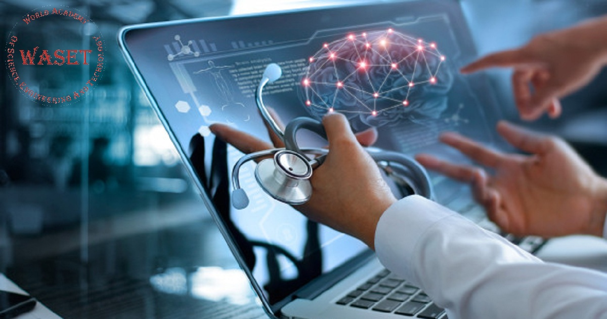 International Conference on Machine Learning and Big Data for Healthcare