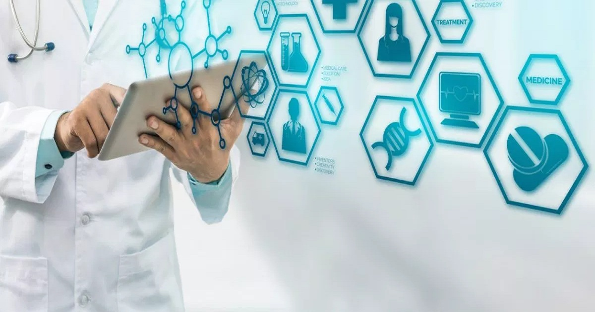 HEALTHCARE DIGITAL MARKETING TRENDS TO EXPECT IN 2019