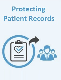 PROTECTING PATIENT RECORDS – THE RISKS AND COSTS OF DATA LOSS