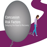 CONCUSSION RISK FACTORS DELAYING THE ROAD TO RECOVERY