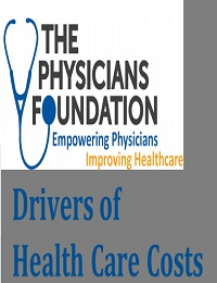 DRIVERS OF HEALTHCARE COSTS