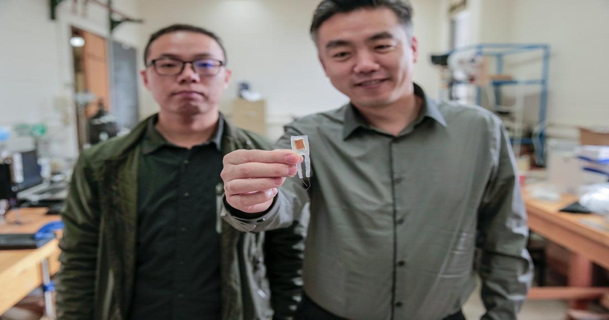 COULD A TINY IMPLANT BOOST WEIGHT LOSS?