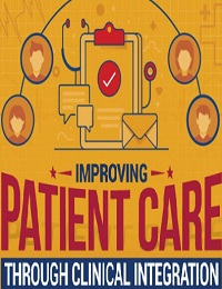 IMPROVING PATIENT CARE THROUGH CLINICAL INTEGRATION