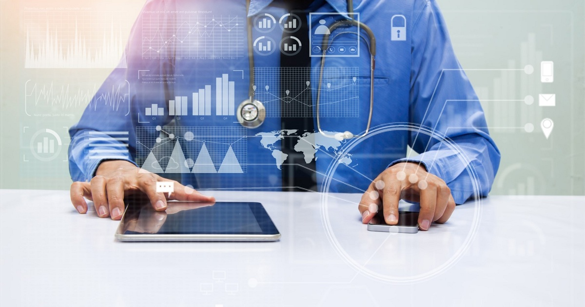 5 WAYS DATA SCIENCE IS TRANSFORMING MODERN HEALTHCARE