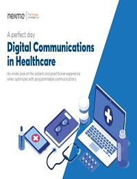 DIGITAL COMMUNICATIONS IN HEALTHCARE