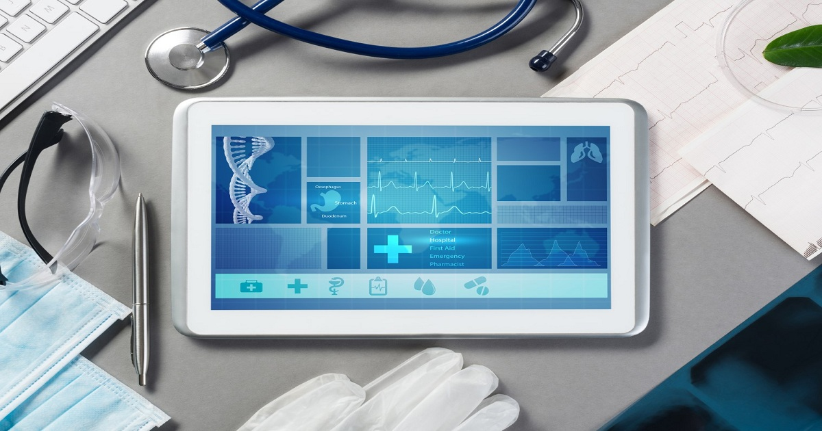 IS HEALTHCARE READY FOR CONVERSATIONAL ARTIFICIAL INTELLIGENCE?