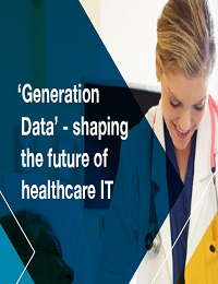 SHAPING THE FUTURE OF HEALTHCARE IT