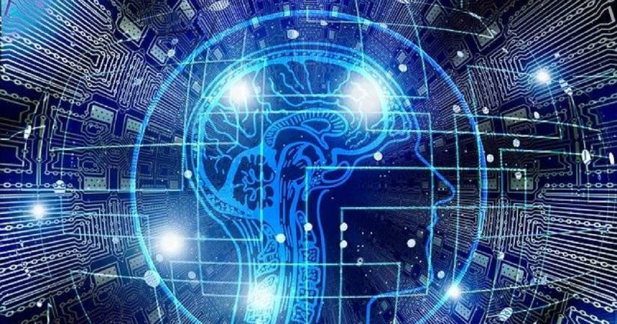 DECODING THE FUTURE TRAJECTORY OF HEALTHCARE WITH AI