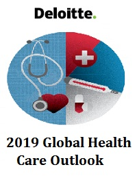 2019 GLOBAL HEALTH CARE OUTLOOK