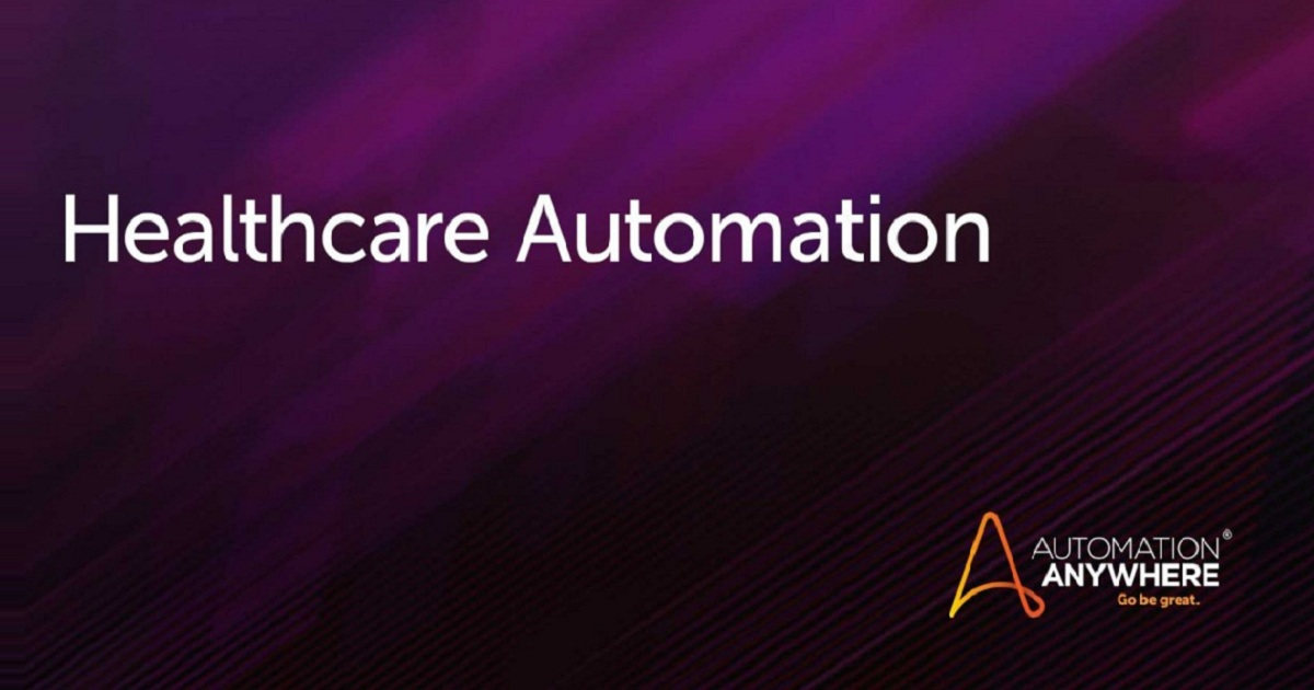 PREPARING FOR THE FUTURE OF HEALTHCARE IN LIGHT OF AUTOMATION