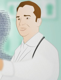 THE IMPACT OF DIGITAL HEALTH TECHNOLOGIES ON THE FUTURE OF MEDICAL SPECIALTIES