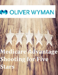 SHOOTING FOR FIVE STARS IN MEDICARE ADVANTAGE