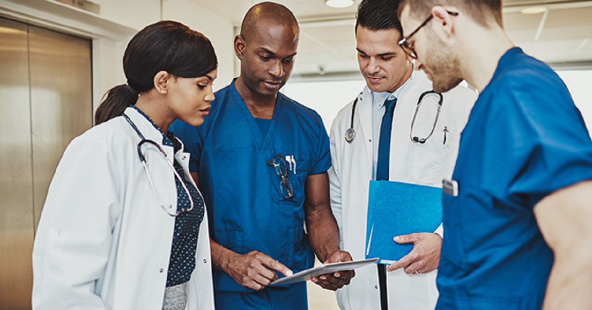 IT'S TIME TO ADDRESS THE ROLE OF IMPLICIT BIAS WITHIN HEALTH CARE DELIVERY