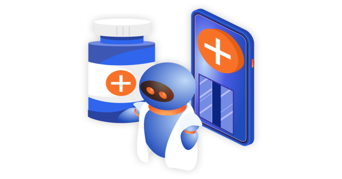 WHY MOBILE APPLICATION DEVELOPMENT IS FUTURE OF HEALTHCARE
