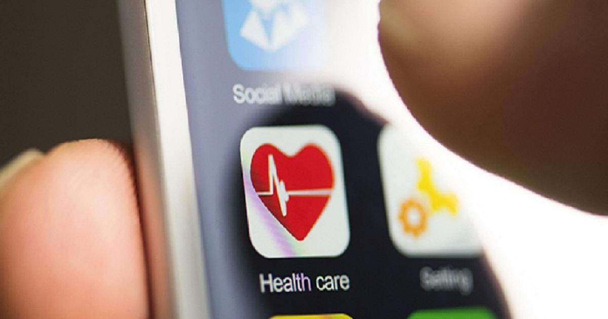 REASONS FOR STARTUPS TO FOCUS ON MOBILE HEALTH APP DEVELOPMENT