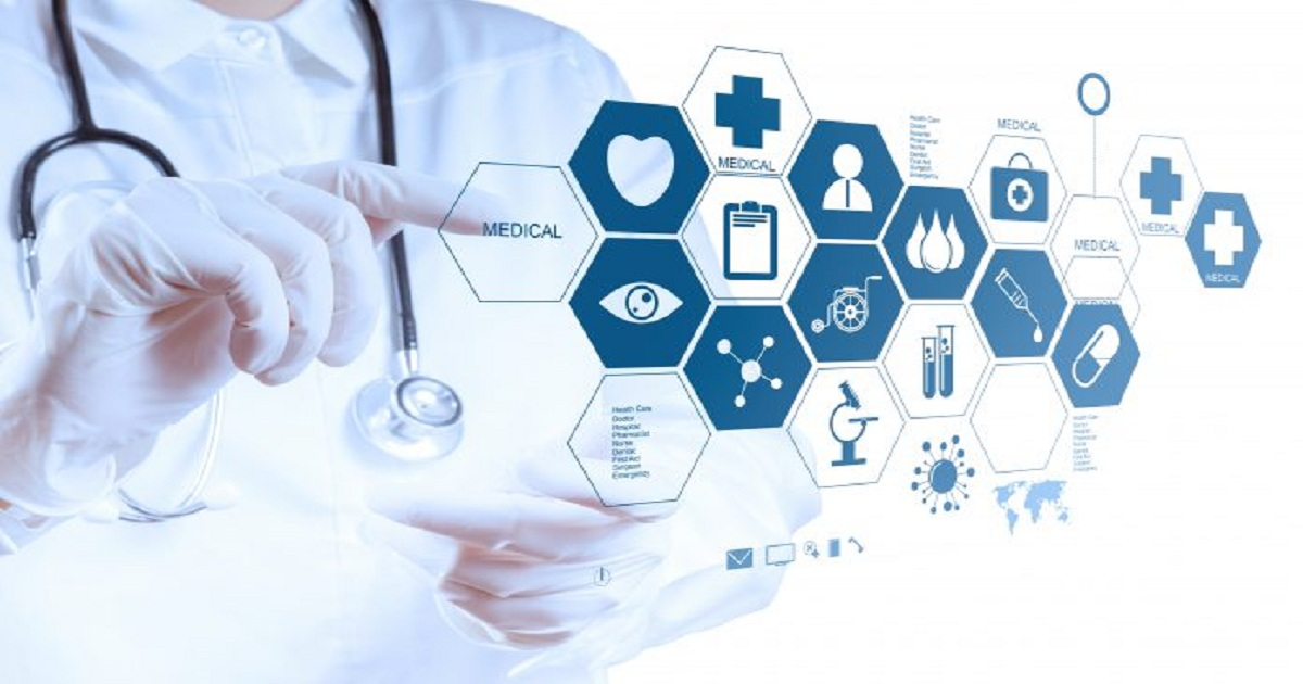 SEVEN HEALTHCARE TRENDS FOR 2019