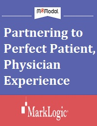 PARTNERING TO PERFECT PATIENT, PHYSICIAN EXPERIENCE