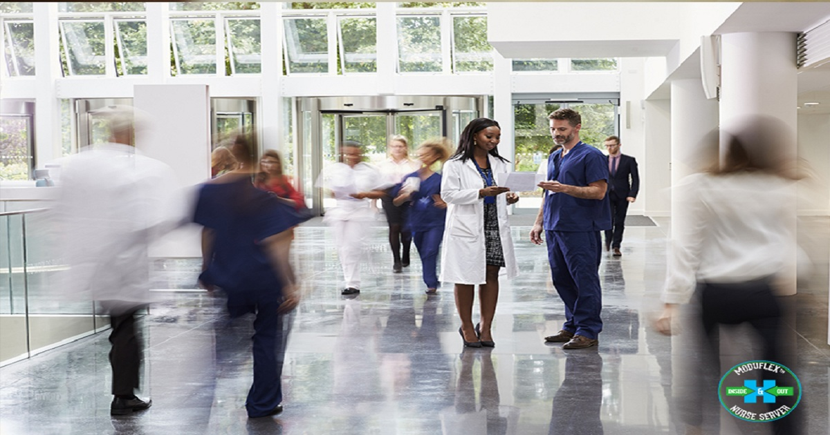 PATIENT FLOW IN HEALTHCARE SYSTEMS