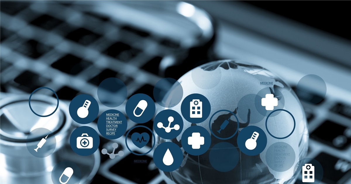 ADDRESSING HEALTHCARE'S IT SECURITY OVERSIGHT CHALLENGES
