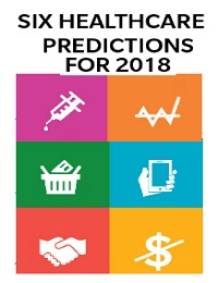 WHAT THE HEALTHCARE INDUSTRY CAN EXPECT IN 2018