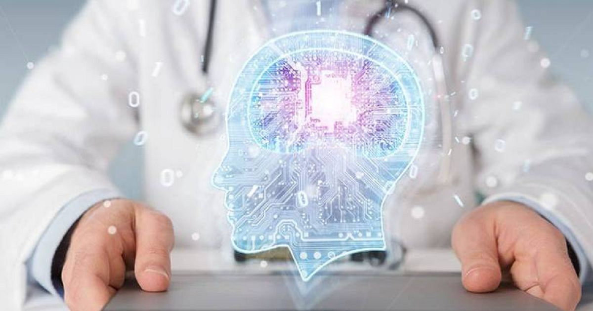 AI MOVING INTO HEALTHCARE, REGULATORY CHALLENGES AWAIT