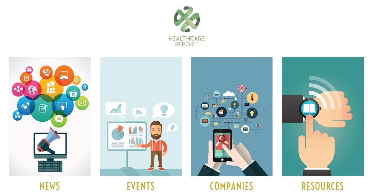 Explore Companies Report on Healthcare report